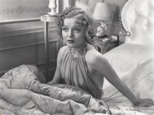 Nancy Carroll in Springtime for Henry (1934)