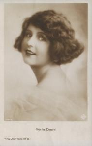 Xenia Desni (FVA 1069 - 2)