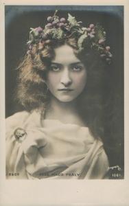 Maude Fealy (J. Beagles 1061)
