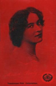 Maude Fealy (Thanhouser Film Corporation)
