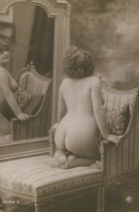 Mirror, mirror.............