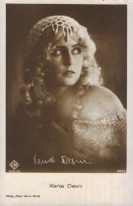 Xenia Desni (UFA 886-3) 1926
