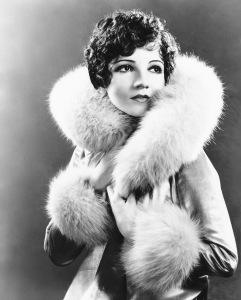 Claudette Colbert, c.1932