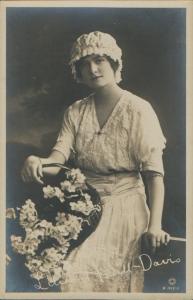 Lilian Hall-Davis (Rotary A.1112-1)
