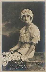 Lilian Hall-Davis (Rotary A.1112-3)