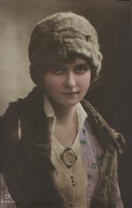 Lilian Hall-Davis (Rotary A. 136-2)