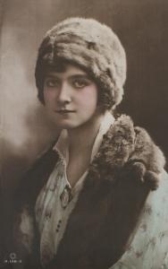 Lilian Hall-Davis (Rotary A. 136-3)