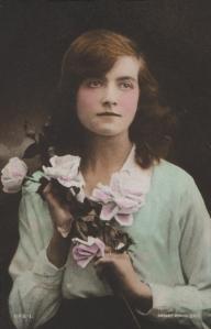 Lilian Hall-Davis (Rotary D.H. 8-1)