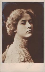 Maude Fealy (Marcus Ward's Series 69) 1906