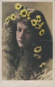 Maude Fealy (Rotary 198 C) 1904