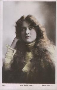 Maude Fealy (Rotary 198 G) 1905