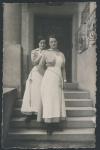 Two maids c1920