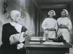 """Audrey Hepburn as """"Sister Luke"""" in """"The Nun's Story"""" 1959c"""