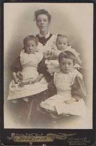 Victorian Nanny - Carnarvon