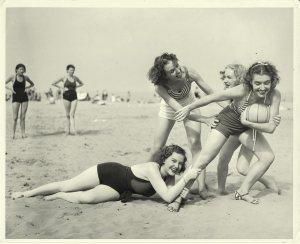 Summer fun - 1930's