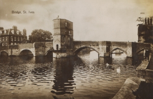 Bridge, St Ives 41311