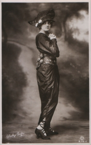 Gladys Cooper (Rotary B.73-1)