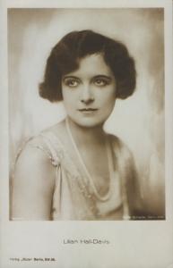 Lilian Hall-Davis (Verlag Ross 1056-2)