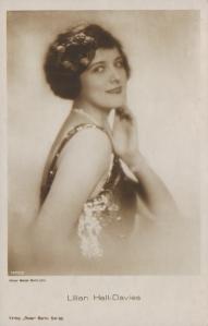 Lilian Hall-Davis (Verlag Ross 1370-2) 1929