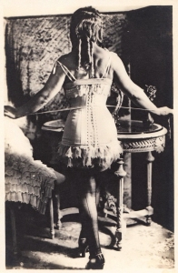 Breathe out c1910