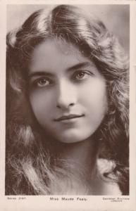 Maude Fealy (Davidson Bros. 2187)