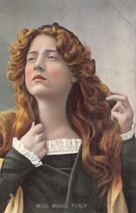 Maude Fealy (Tuck 4424)