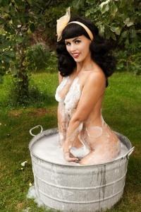 This isn't a hot tub