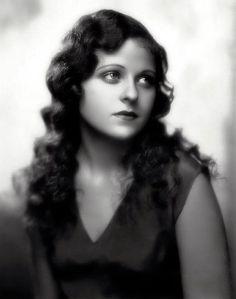 1920's beauty