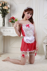 Red maid