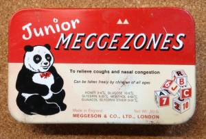 Junior Meggezones