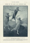 Lady Constance Stewart-Richardson – The Sketch Supplement – 19 November1913