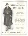 Lily Elsie – Pamela – 1917 (inside frontcover)