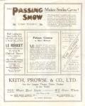 Lily Elsie - Pamela - 1917 (page 1)