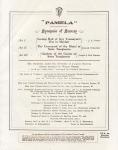 Lily Elsie – Pamela – 1917 (page15)