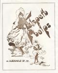 Lily Elsie – Pamela – 1917 (page18)