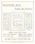 Lily Elsie – Pamela – 1917 (page24)