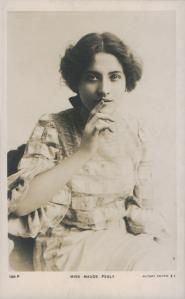 Maude Fealy (Rotary 198 P)