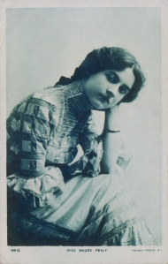Maude Fealy (Rotary 198 Q)