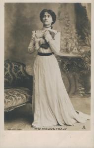 Maude Fealy (Tuck 5058)