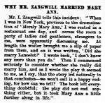 Portsmouth Evening News – Monday 19 December1904