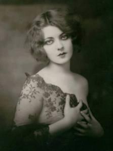 1920s Marion Benda,