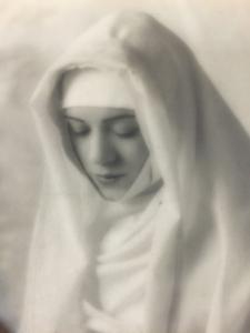 Actress Nun