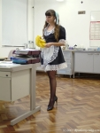 Rosaleen Young – Office Maid1