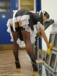 Rosaleen Young – Office Maid4