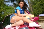 Bryoni Kate – Car wash5