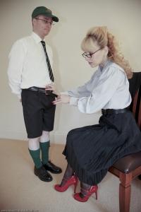 Memories of boarding school
