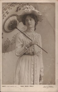 Maude Fealy (Rotary 389 B)