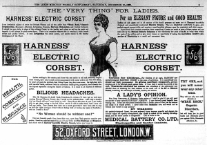 The Leeds Mercury Weekly Supplement, 10th December1892