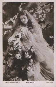 Maude Fealy (Philco 3094 E) 1905