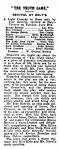 The Era – 3rd July1929
